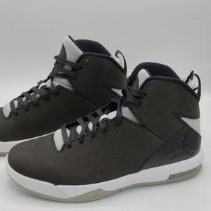 Nike Jordan Air Imminent Black/Grey/White